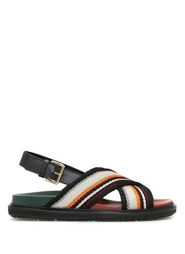 Sandalet MARNI